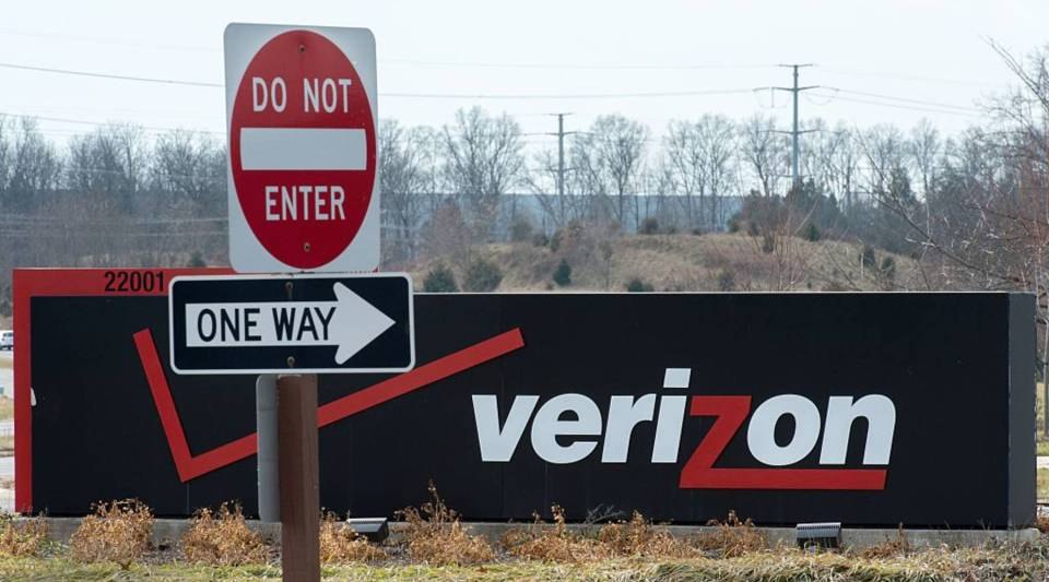 "Verizon raised the ""material adverse impact"" issue in its merger with Yahoo."