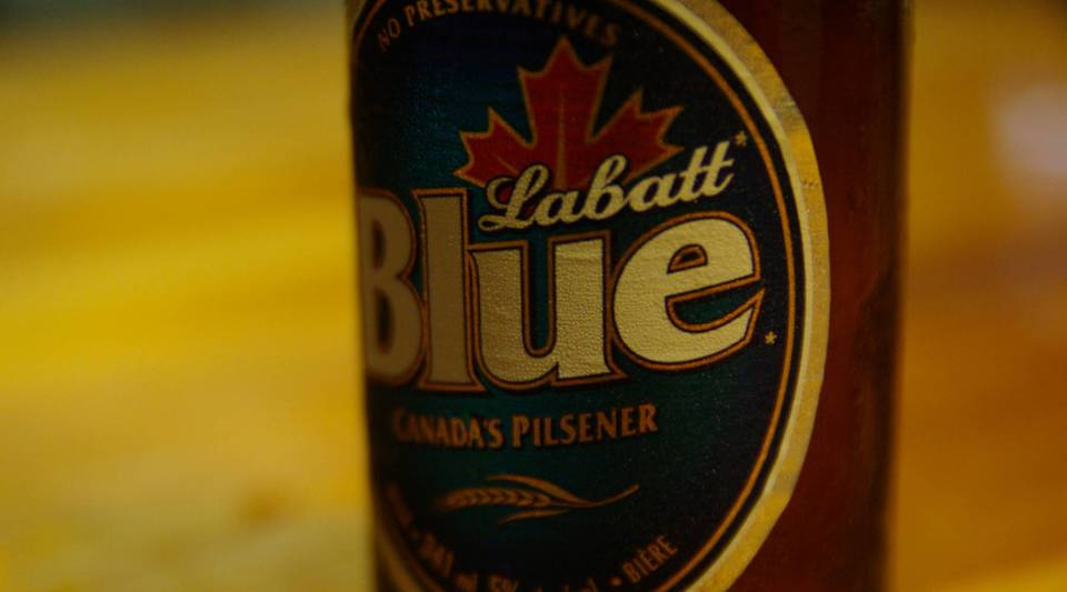 Labatt is ending it's renowned tradition of offering retired employees free beer for life.