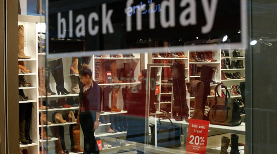 Black Friday and Cyber Monday are a few of the biggest shopping days of the year.