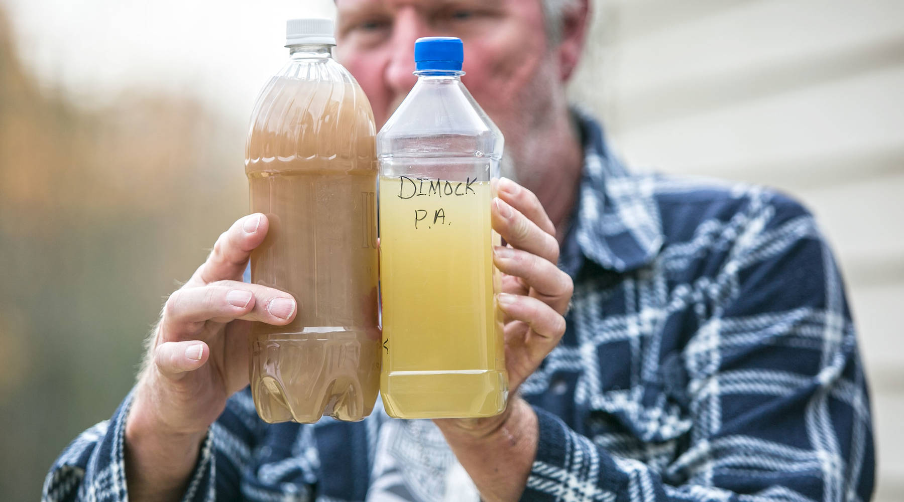 Epa S Late Changes To Fracking Study Downplay Risk Of Drinking Water Pollution Marketplace