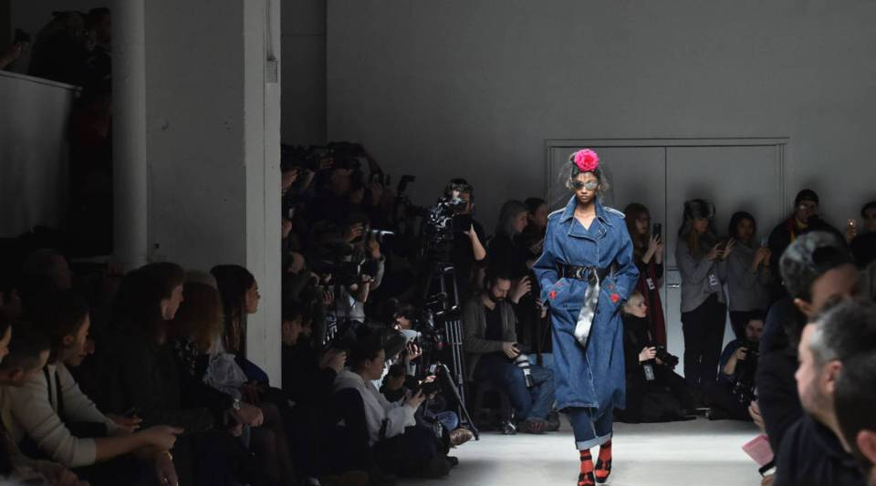 The runways do matter, Kate Betts says, but there is probably more going on behind the scenes.