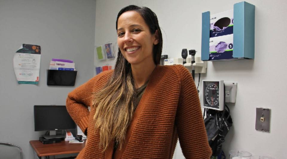 Alex Capano, a nurse practitioner in Philadelphia, was asked about her salary history recently. A new law in the city aims to prohibit employers from asking salary questions in the future.
