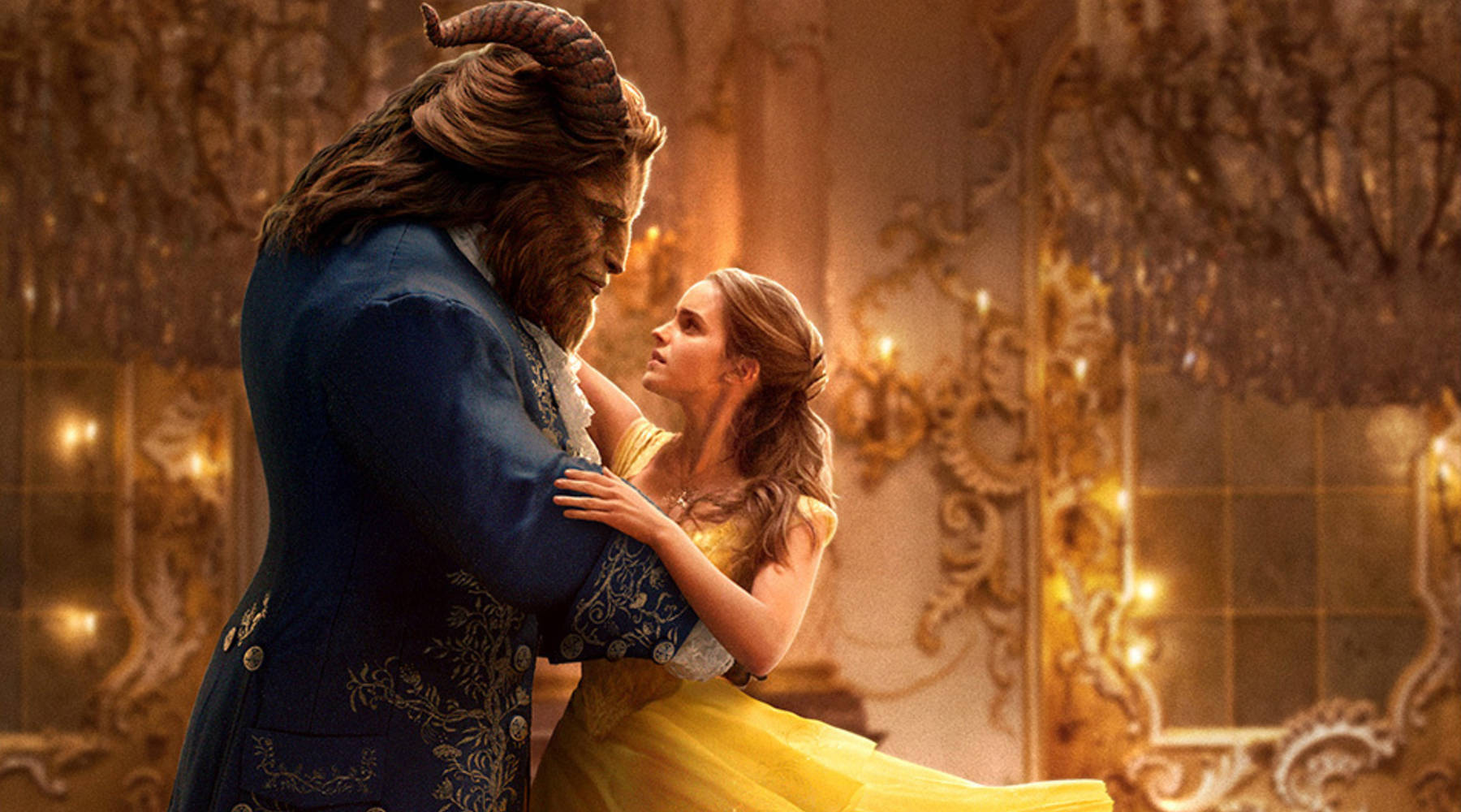 Frozen' got the new 'Beauty and the Beast' made - Marketplace
