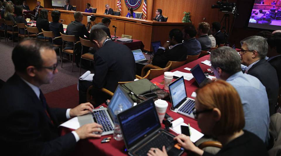 The House of Representatives will vote on repealing the Federal Communications Commission's broadband privacy rules on Tuesday after Senate approval last week.