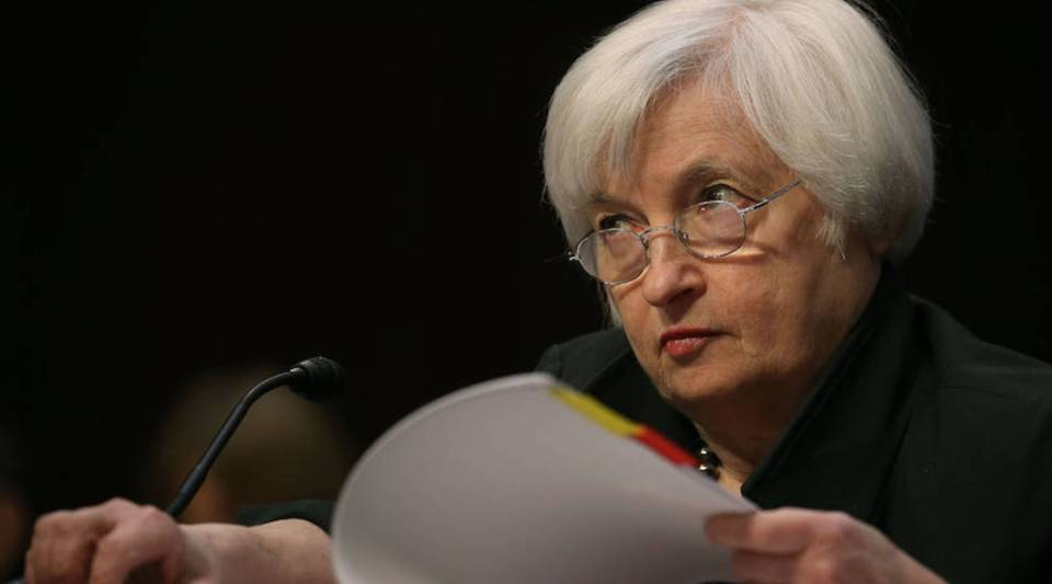 Interest rates aren't the only thing Fed Chair Janet Yellen is concerned about on daily basis.