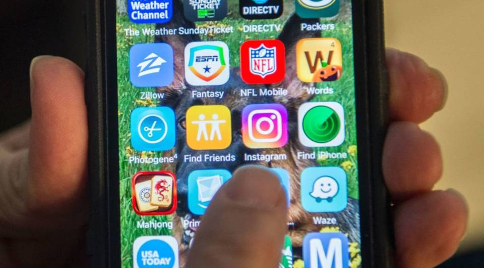 """""""We found that 87 percent of employees are reading political social media posts during the workday,"""" said Kris Duggan, CEO of BetterWorks."""