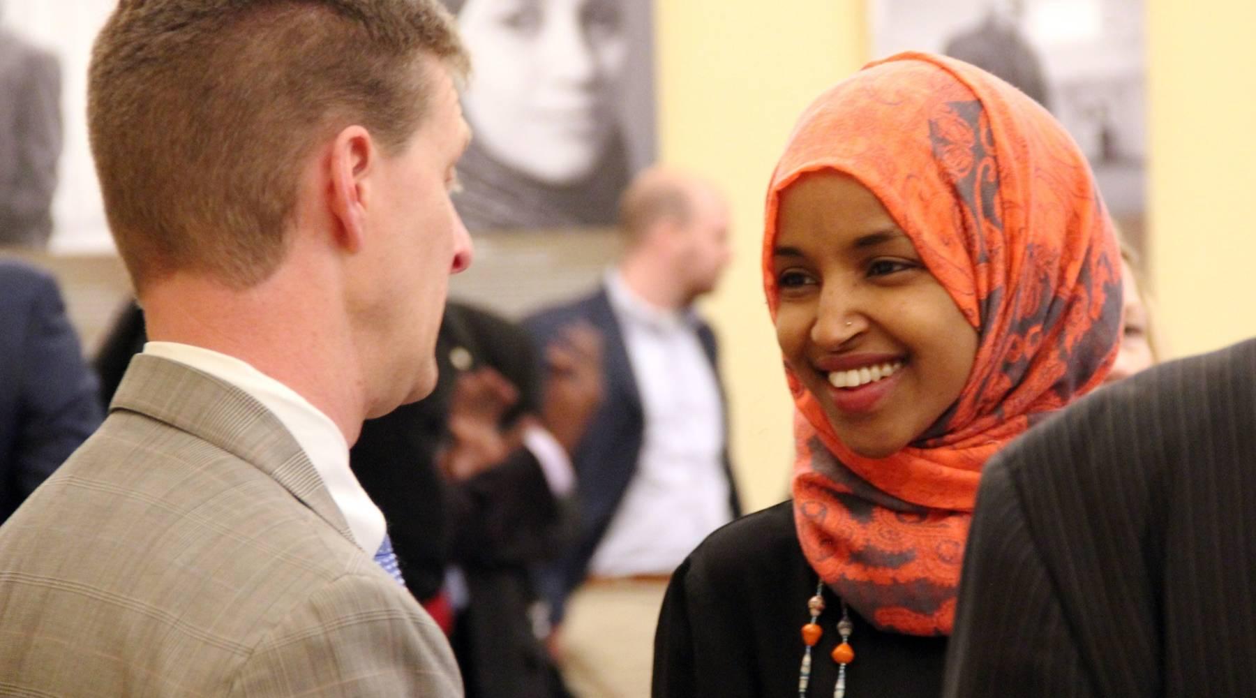 Somali-Americans make political strides in Minnesota - Marketplace
