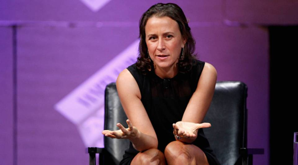 """In some ways the world is just starting, but in some ways I think we've really driven a lot of change,"" said 23andMe CEO Anne Wojcicki."
