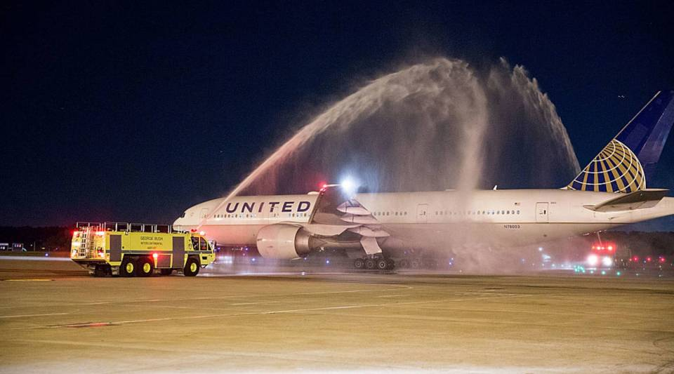 United Airlines has had to put out a major (public relations) fire this week.