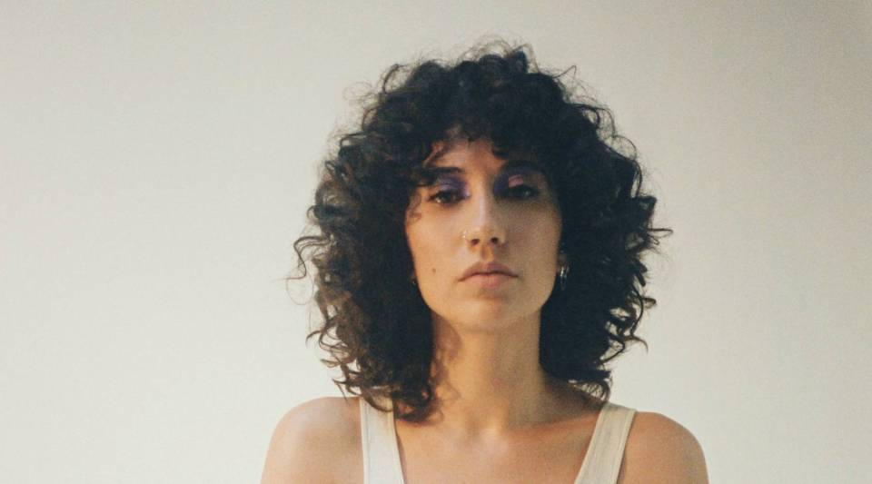 In a next life, Tei Shi would be a sculptor.