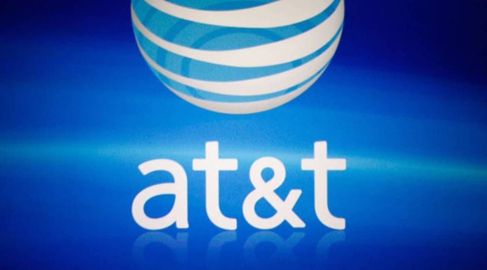 About 40,000 AT&T workers might go on strike this weekend.
