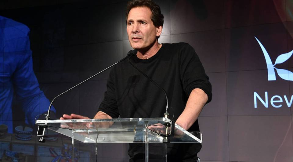 """""""When it comes to financial services, the single most important brand attribute you can have is trust,"""" says Dan Schulman, CEO of PayPal."""