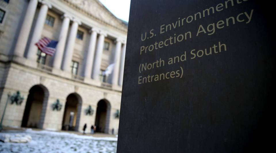 EPA staffers have been dealing with massive shifts in the way their agency operates, with executive orders that have mandated reviews or canceled several environmental initiatives and rhetoric about reducing regulation.