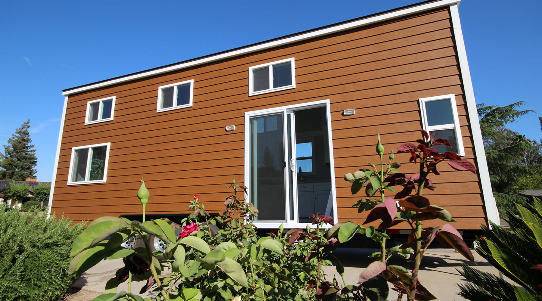 Peachy Tiny Homes Seem Perfect For Most Millennials Except For One Home Interior And Landscaping Ologienasavecom