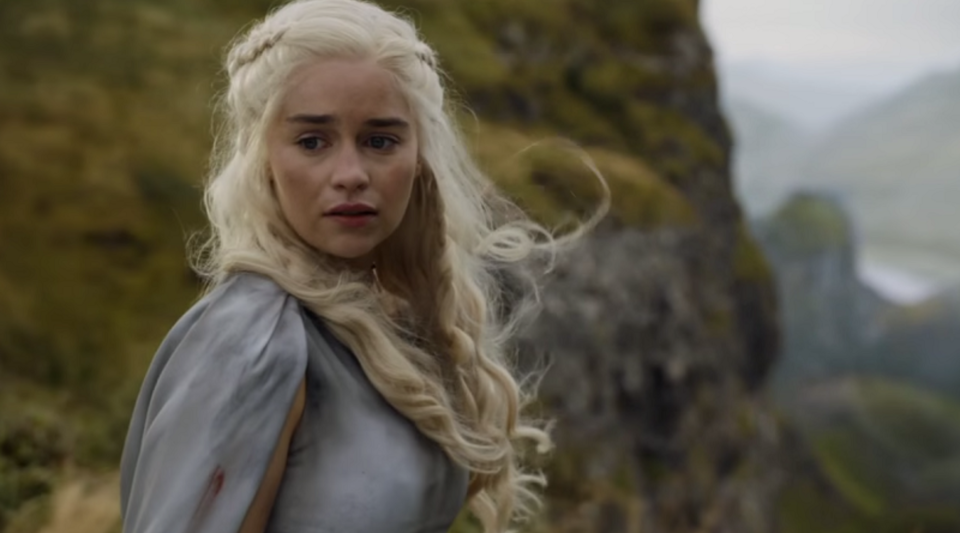 On average, it now takes about $10 million to film each episode of Game of Thrones.