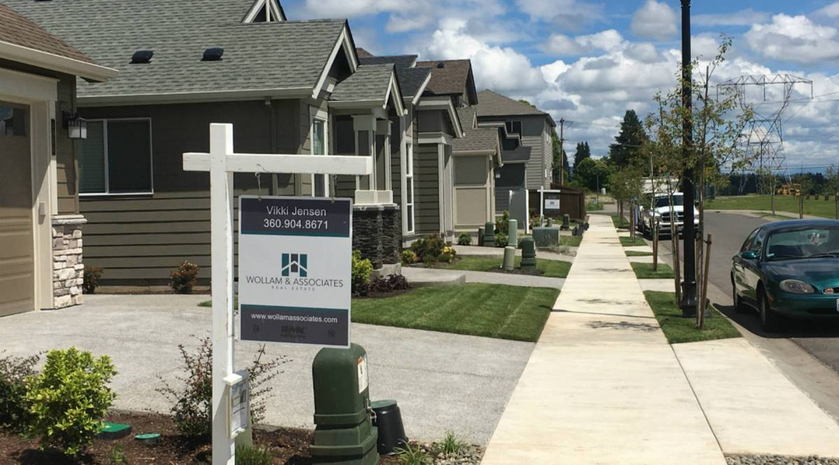 Tight inventory slows down housing market - Marketplace