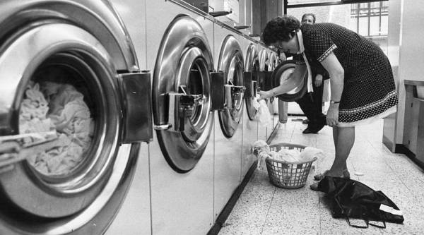 The Decline In Laundromats Shows How Us Cities Are Changing Marketplace