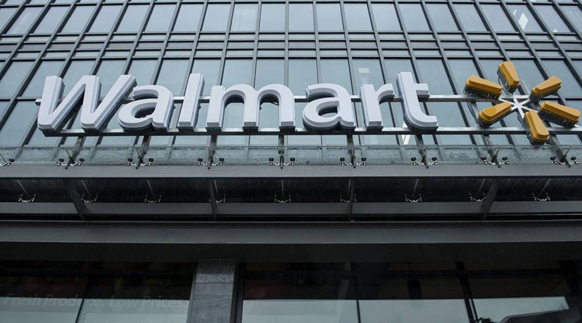 Walmart aims high on lowering carbon footprint - Marketplace