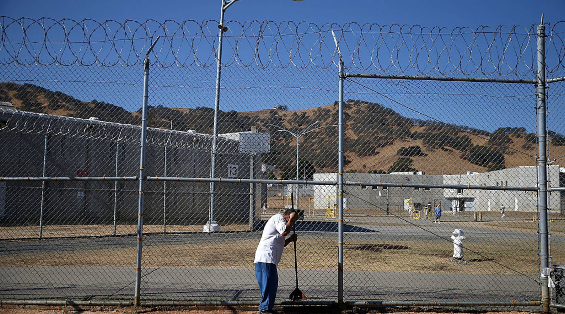 When in prison, the costs are steep and the pay is close to