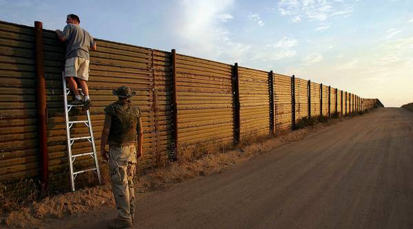 Not It No One Wants To Pay For Trump S Border Wall Marketplace