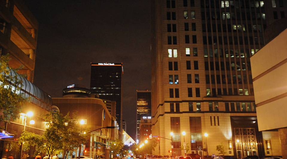 """Louisville, Kentucky declared itself a """"compassionate city,"""" by signing onto an international compassion charter in 2011.  Louisville's mayor, Greg Fischer, is a former businessman who lists making his city more compassionate as one of his top goals."""