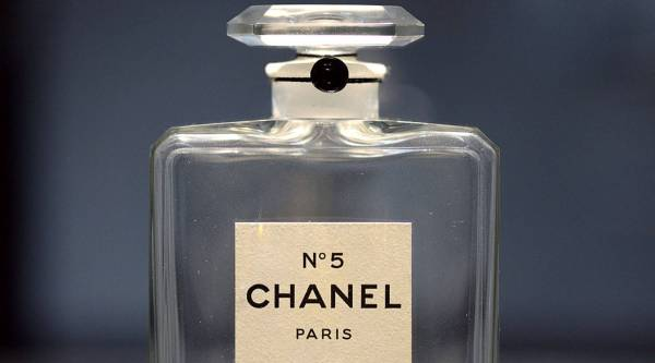 Chanel Launches Its First Big Fragrance In 15 Years Marketplace