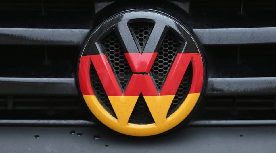 Volkswagen is planning to spend 80 billion euros over the next decade on electric, hybrid and autonomous vehicles.
