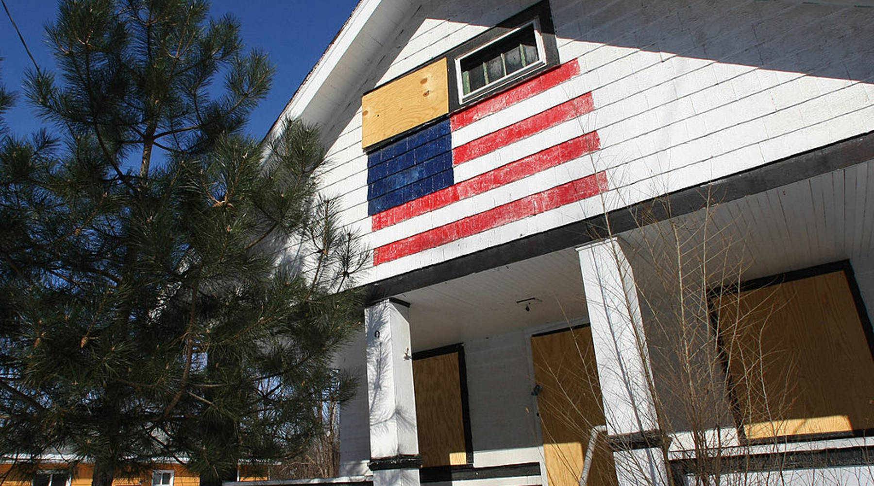 The American dream: How undocumented immigrants buy homes in