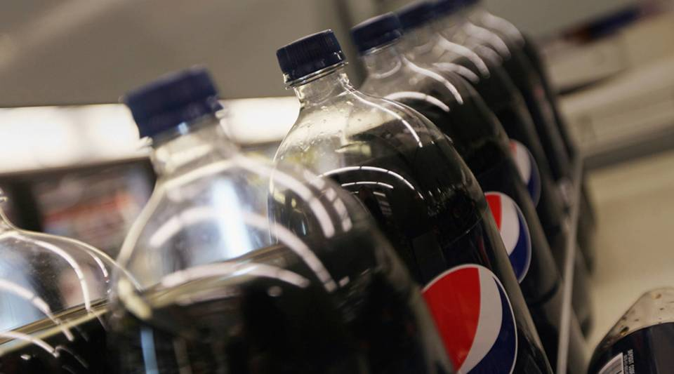 Pepsi worked with DuPont to come up with a bottle that was 10 times bigger than the classic 6.5-ounce Coke.