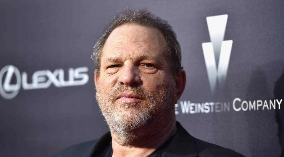 """Janice Min says the Hollywood Reporter went after the story of Harvey Weinstein's alleged sexual misconduct, but """"nobody would go on the record."""""""