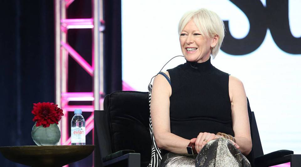 """""""I've had several female bosses,"""" Joanna Coles says. """"They've all been super supportive. I don't like the tropes, particularly in my industry, that the senior women are mean to the junior staff."""""""