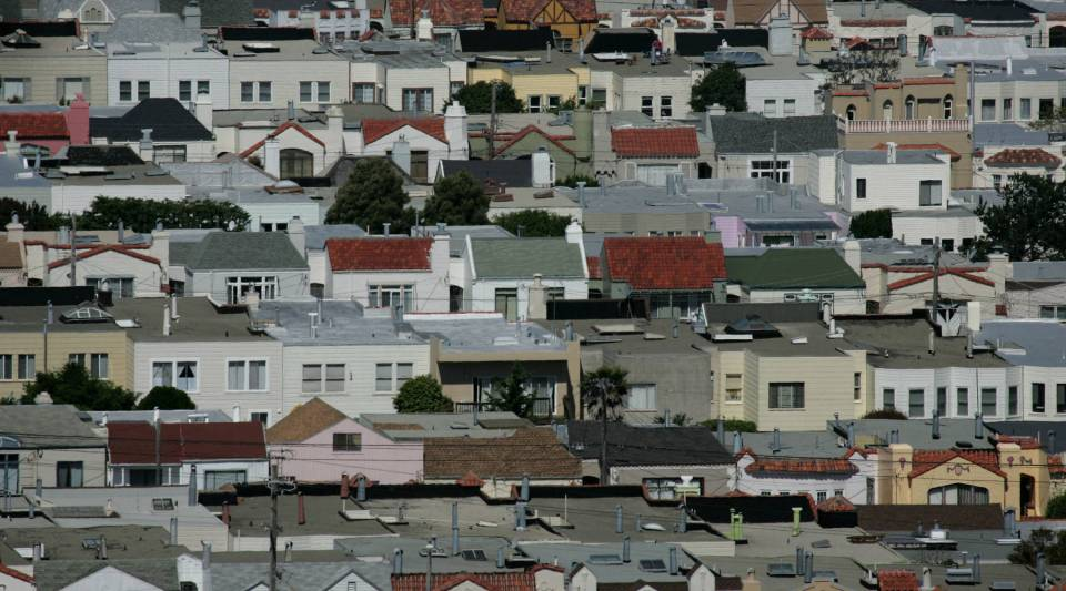 """Lawmakers are loosening rules for construction of backyard or garage homes, also known as """"accessory dwelling units,"""" to aleviate some of California's housing crisis."""