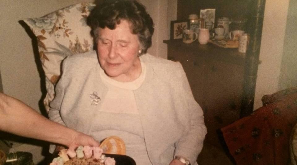 Ruth Desmond