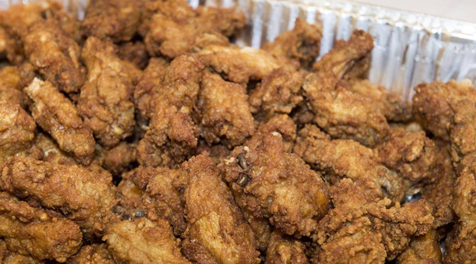 Chicken wings are so popular now that wholesale prices rose almost 20 percent this year.
