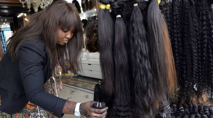 Global Wigs and Wig Accessories Market 2020 Analysis, Types ...