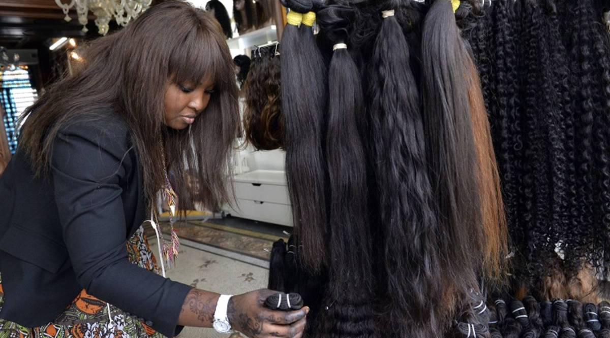 Dream Land for Wholesale Hair Suppliers in South Africa