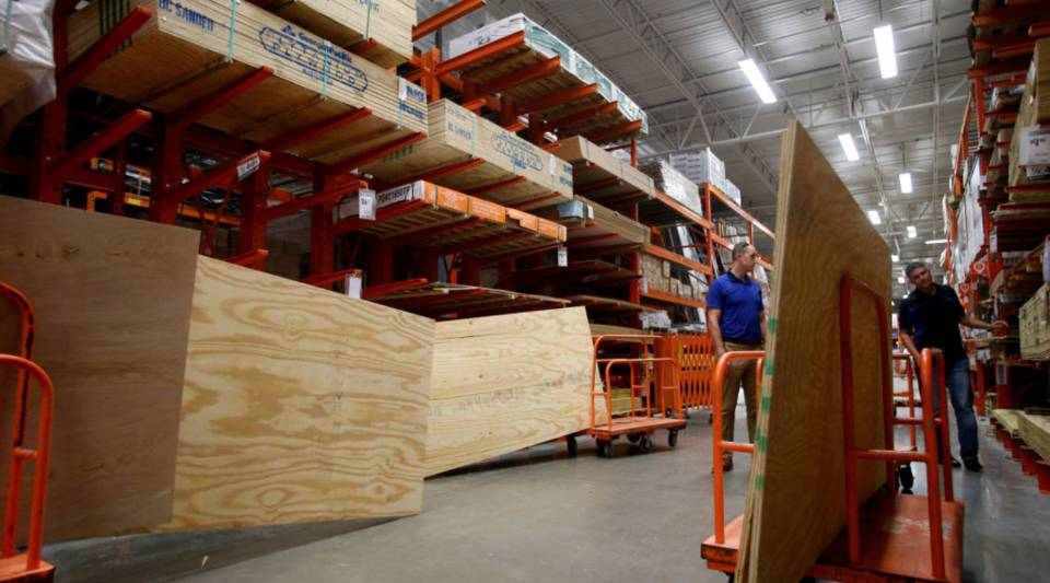 Product is the hero at The Home Depot, says CEO Craig Menear.