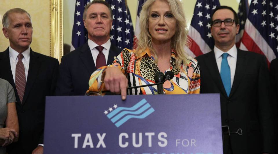 President Donald Trump promised tax cuts for American families this Christmas. Will Congress deliver?