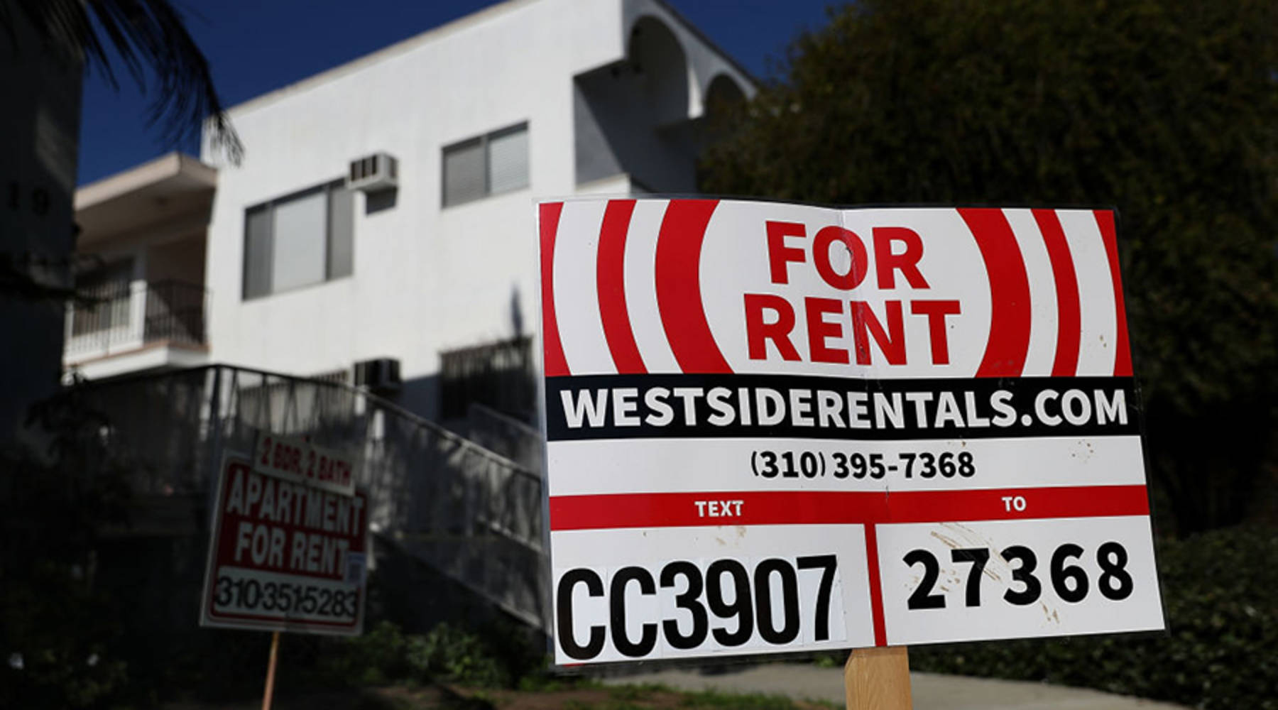 It's a long wait for Section 8 housing in U S  cities - Marketplace