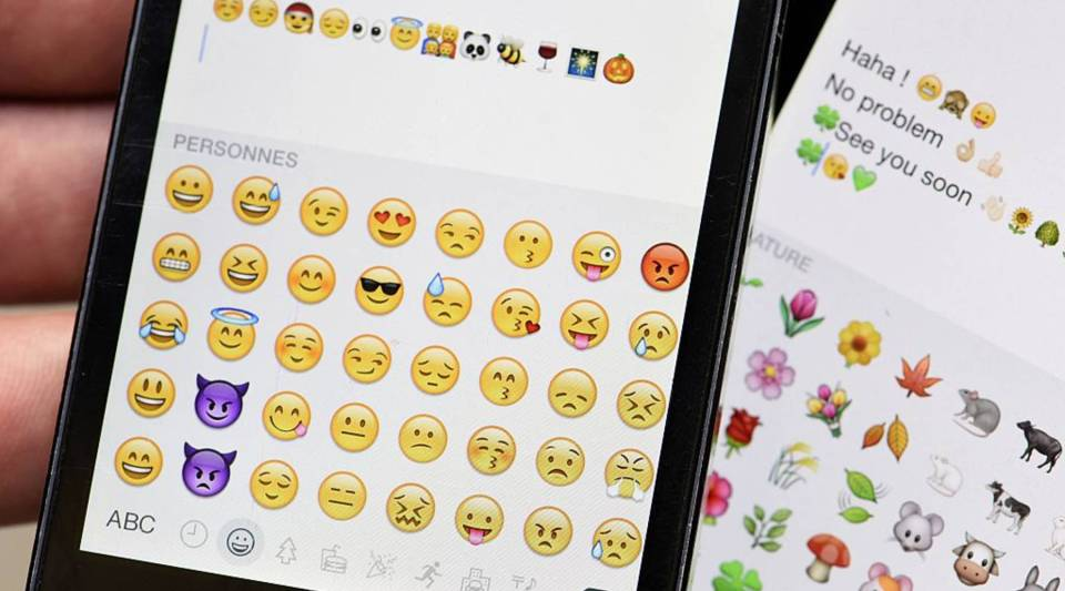 Since 2016, Twitter has partnered with ad agencies to target people based on their emoji use.