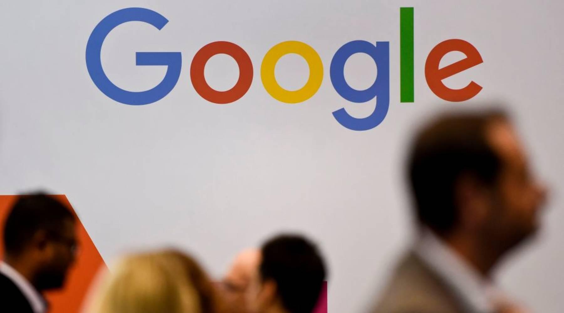 Google begins blocking