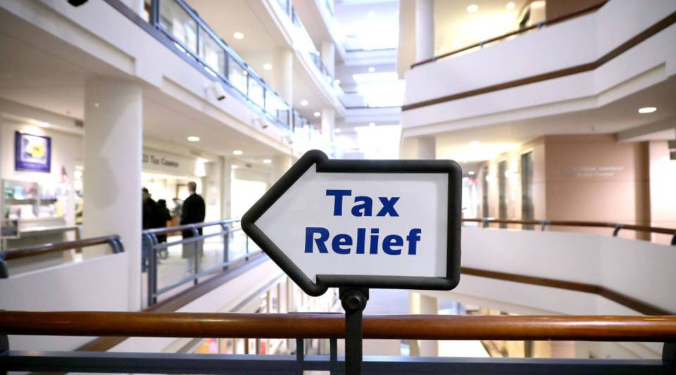 People ought to keep a couple things in mind when filing their taxes.