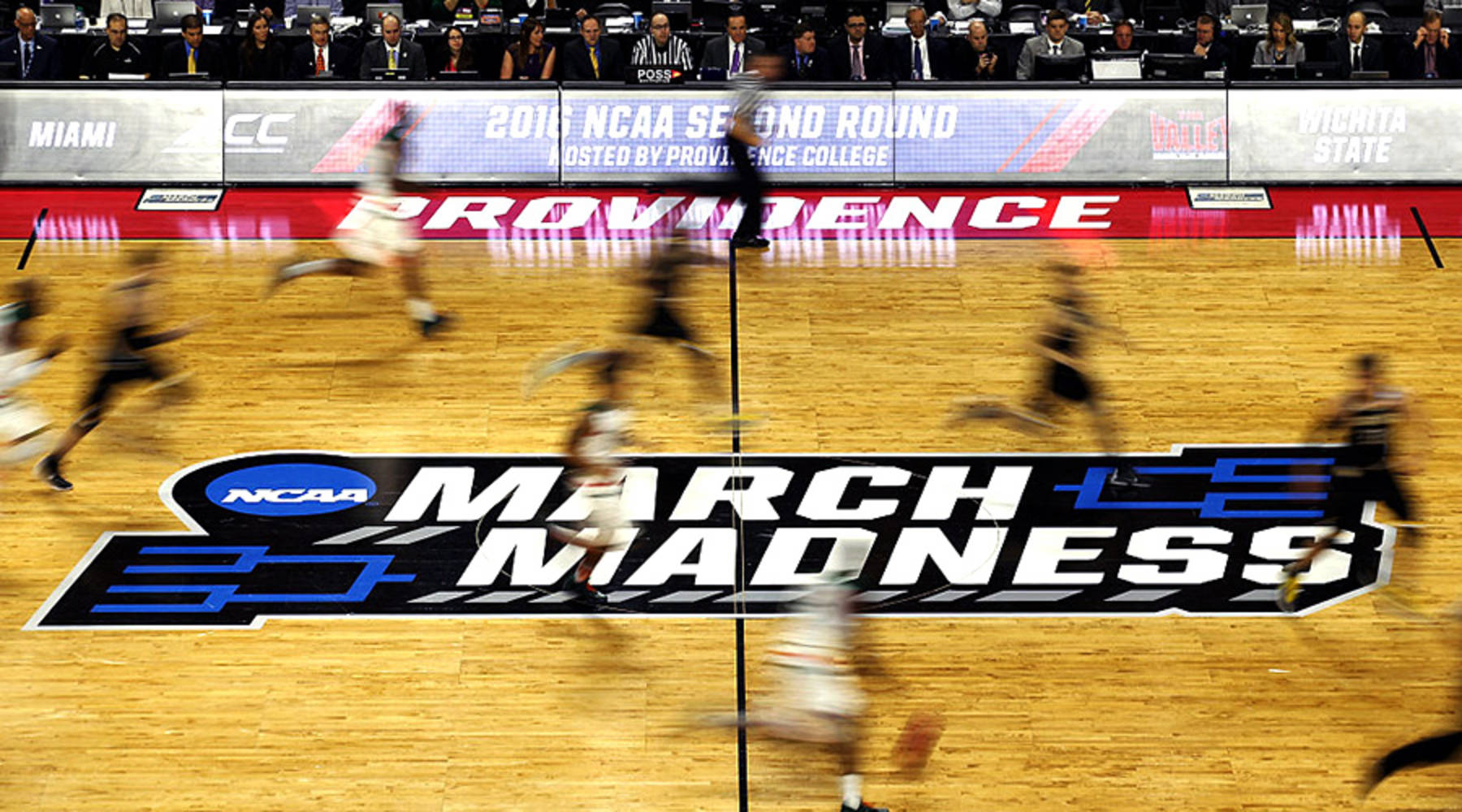 March Madness means lots of illegal sports betting - Marketplace