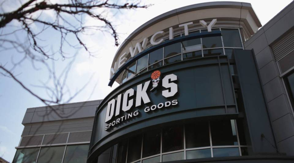 Citing the recent shooting at Stoneman Douglas School in Parkland, Florida, Dick's Sporting Goods announced that it would no longer sell firearms to anyone under 21 years of age, no longer sell high capacity magazines, and would no longer sell assault-style rifles at any company owned stored.