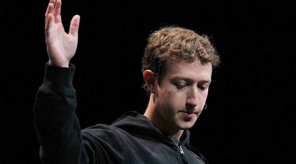 Two senators want Facebook founder and CEO Mark Zuckerberg to testify in front of Congress.