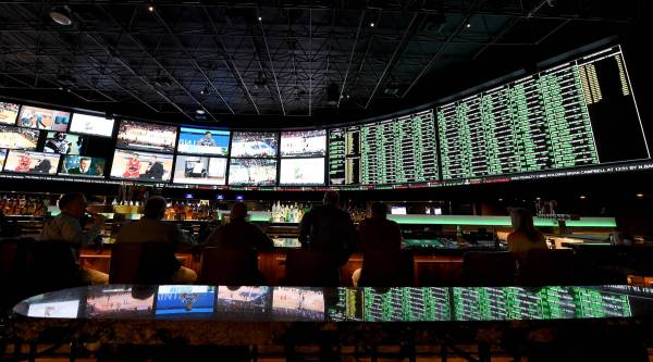 Sports betting nationwide tutorial on horse race betting explained