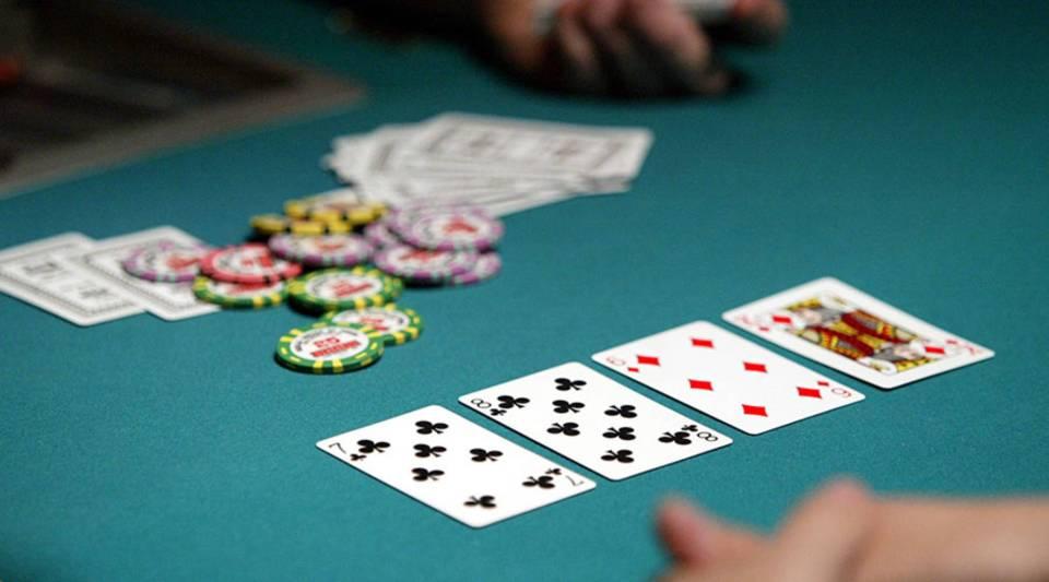 Writer Maria Konnikova has won over $200,000 at poker.