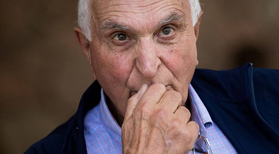 Kenneth Langone, co-founder of The Home Depot.