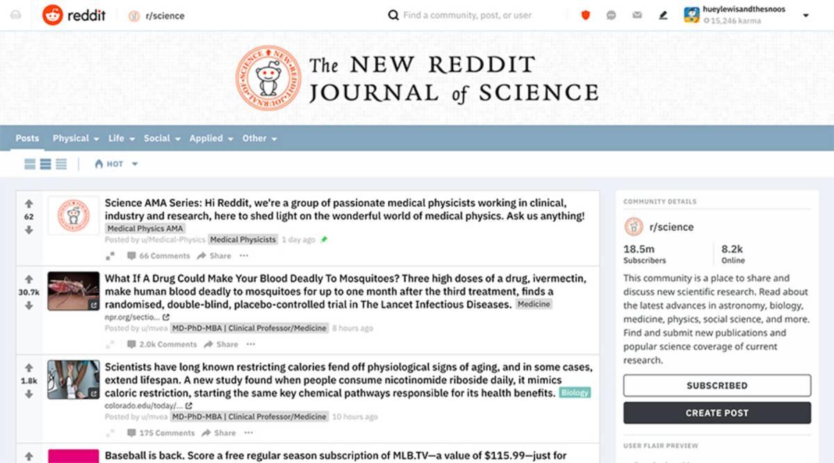 Reddit's CTO on shedding its