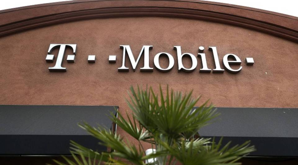 T-Mobile owns the mobile virtual network operator MetroPCS.